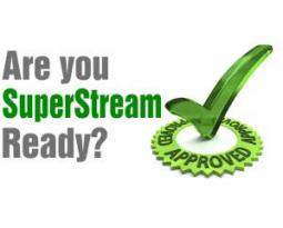 SuperStream deadline is approaching