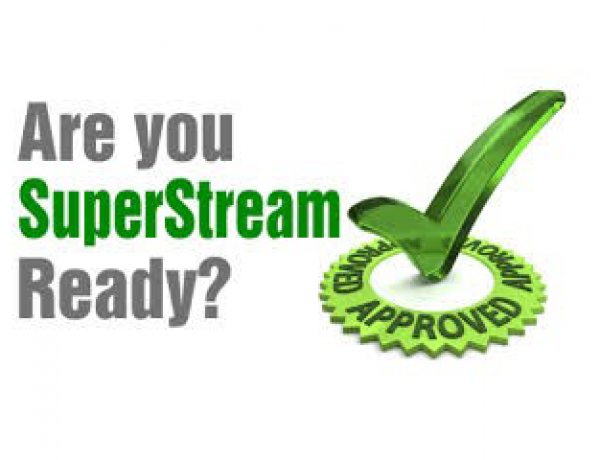SuperStream deadline is approaching